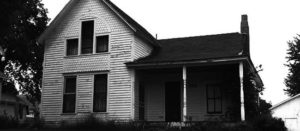 haunted places in america